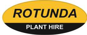 Rotunda Plant Hire
